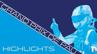 Download Highlights round 1 at Pau Video