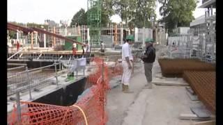 Download Douze métiers méconnus du BTP - Le conducteur de travaux (gros œuvre) Video