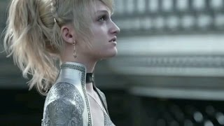 Download 【最新FF】KINGS GLAIVE / FF15 予告 ダイジェスト Video