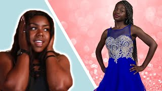 Download Women Try Amazon Prom Dresses Under $50 Video