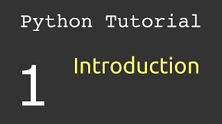 Download Introduction, What is Python? and Basic Arithmetic: Python Tutorial #1 Video