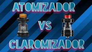Download Atomizador vs Claromizador Video