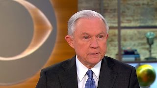 Download AG Jeff Sessions on Flynn investigation, border wall, 9th Circuit judges Video