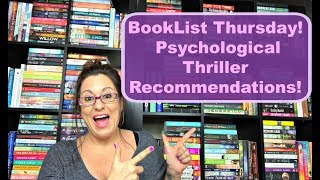 Download Adult Psychological Thrillers - Recommendations! Video