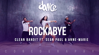 Download Rockabye - Clean Bandit ft. Sean Paul & Anne-Marie - Choreography - FitDance Life Video