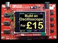 Download Build an Oscilloscope for £15 the DSO138 Video