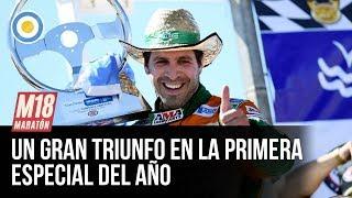 Download Jonatan Castellano en Maratón 2018 Video