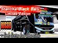 Download Shantika Black limited edition kumpulan livery bus simulator indonesia BUSSID Video
