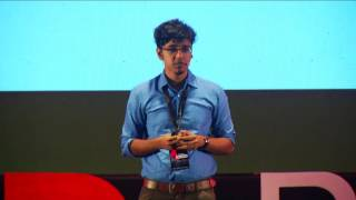 Download Why you need to think like a comic book artist | Asifur Rahman | TEDxBUET Video