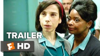 Download The Shape of Water Trailer #1 (2017) | Movieclips Trailers Video