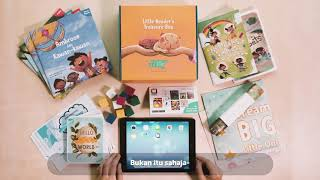 Download Reading Seeds Programme Introduction | Sarawak State Library x Me Books Asia Video