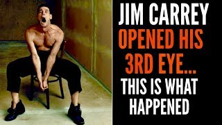 Download JIM CARREY OPENED HIS 3RD EYE, AND THIS IS WHAT HAPPENED! Video