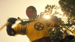 Download 데드풀 2와 연결된 엑스맨 세계관 Video