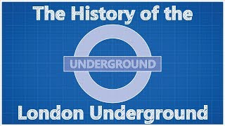 Download The History of The London Underground Video