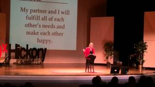 Download Marriage 2.0 - a system update for lifelong relationships | Liza Shaw | TEDxHickory Video