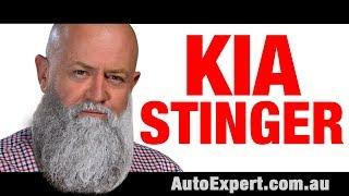 Download 2018 Kia Stinger Review: Should you buy one? Auto Expert John Cadogan   Australia Video