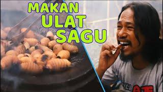Download Makanan Terunik - Kidu Ulat Sagu Masakan Unik (Extreme) Video