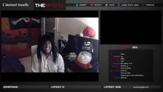 Download Troll mumble de Dove75 avec une mamie alcolo Video