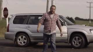 Download Best commercial 2014 From New Zealand to show what driving too fast does. Video
