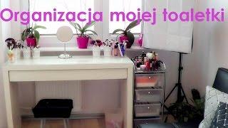 Download Organizacja mojej toaletki Video