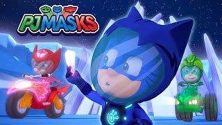 Download PJ Masks 🌟Space Race 🌟New Episode   Superhero Cartoons for Kids Video