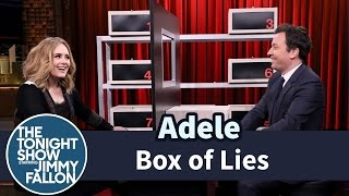 Download Box of Lies with Adele Video