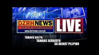 Download DZRH NEWS TELEVISION LIVE STREAM Video