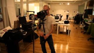 Download RED Scarlet on the GLIDECAM Video