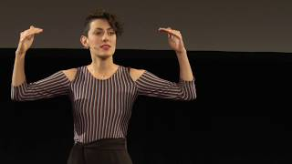 Download Would you implant your smartphone into your head?   Iris Proff   TEDxMünster Video
