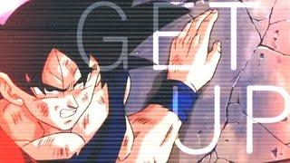 Download DBZ | Get Up Video