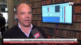 Download Profi-Trader: ″Trading kann man sich nicht selbst beibringen″ Video