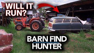 Download Resurrecting a 1951 Nash Deliveryman | Barn Find Hunter - Ep. 64 Video