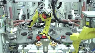 Download Robotic Assembly System for Electrical Wire Harnesses - Clear Automation Video
