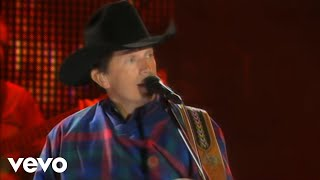 Download George Strait - Write This Down Video