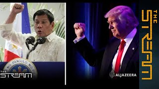 Download Duterte, Trump and Philippine-US relations | The Stream Video