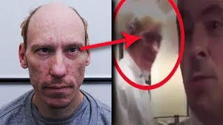 Download Top 15 Scary People Unknowingly Caught On Live TV Video