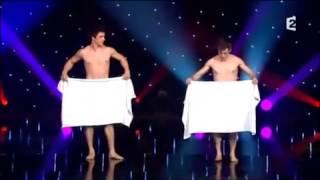 Download Танец с полотенцами! Французы взорвали зал! Video