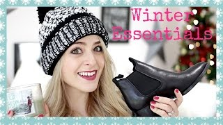 Download My Winter Essentials | Fleur De Force Video