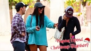 Download ″Wanna Spend Christmas Together?″ Video