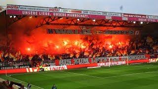 Download INTRO + CHOREO + PYRO FC Union Berlin - Eintracht Braunschweig Video