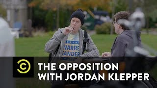 Download The Opposition w/ Jordan Klepper - Elections Under Attack: Cracking Down on Voter Fraud Video