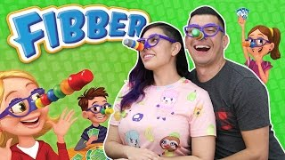 Download HOW GOOD CAN YOU LIE?! - Fibber - For Fun Sake Video