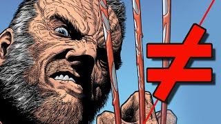 Download Logan vs Old Man Logan - What's the Difference? Video