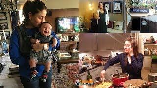 Download Kareena Kapoor and Saif Ali Khan House Inside & Outside View Photos Video