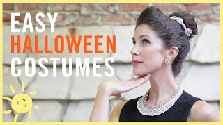 Download MOM STYLE | 7 Genius Halloween Costumes You Can Rewear! Video