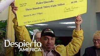 Download ¿Qué fue del dominicano que se ganó $338 millones en la lotería? Video
