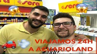 Download VIAJE EXPRÉS 24h a ACUARIOLAND |*SORTEO*| Video