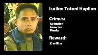 Download The 25 Most WANTED International FUGITIVES Video