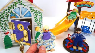 Download Videos for Kids - Best Learning Educational Locking Toys - Learn Colors, Animals - Doll House & Barn Video
