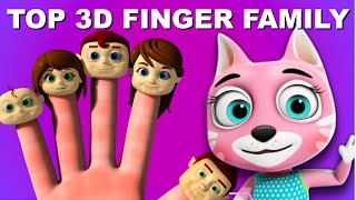 Download Finger Family Collection And Many More | Nursery Rhymes For Children Video